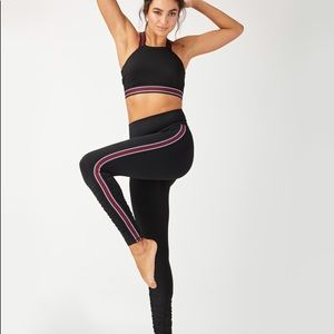 MICHI High Waisted Speed Legging